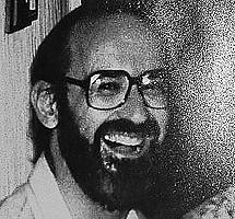 Ignacio Martín Baró.