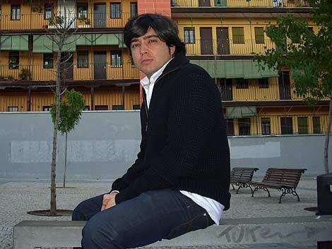 Juan Jacinto Muñoz Rengel, autor de 'De mecánica y alquimia'. | ELMUNDO.es