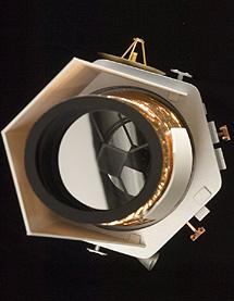 El telescopio Kepler. | NASA