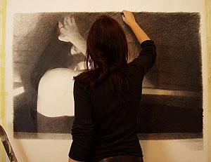 Marta Blasco.