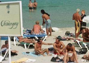 Isla de Ibiza. | Foto: F.Quintela