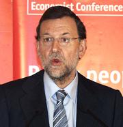 Mariano Rajoy.   D. Sinova