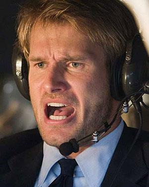 49b8bc4dd8 El estonio Johann Urb interpreta a 'Sasha', el primer piloto ruso que  Hollwood