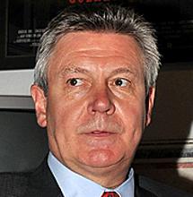 De Gucht | Efe