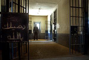 Abu Ghraib, ¿prisión o casa encantada? | Manish Swarup (AP).