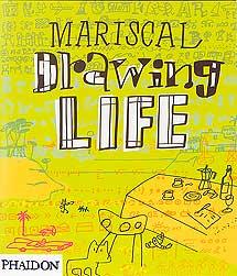Portada de 'Drawing Life'.