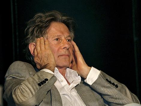 El director de cine Roman Polanski. | EL MUNDO
