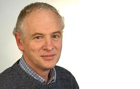 El profesor británico Phil Jones. | Universidad de East Eagle.