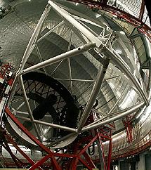El Gran Telescopio de Canarias. | H. Raab