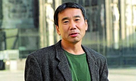 El escritor Haruki Murakami. | ELMUNDO.es