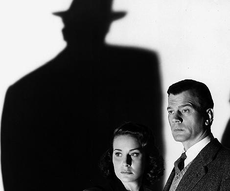 Fotograma de la película 'El tercer hombre'.   El Mundo