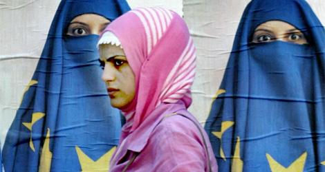 ¿Habrá un futuro europeo para los turcos?   Afp