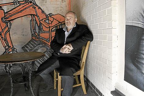 Vince Power, director del FIB Heineken de Benicàssim. | Archivo