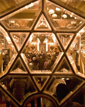 Hanuka.   Foto: V. Ghirda