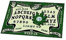 'Weed-ja', la que usan los fumetas (resultados garantizados).