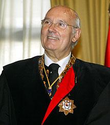 José Manuel Romay Beccaria. Kike Para