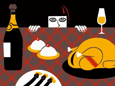 Ilustración: Luci Gutiérrez