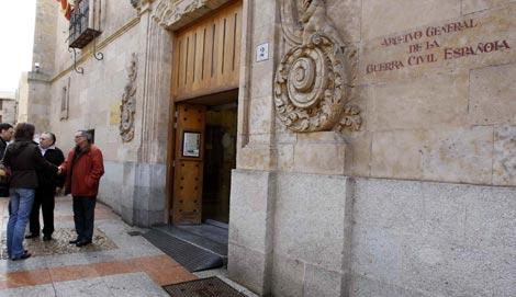Los hijos de Centelles en Salamanca.   E. Carrascal