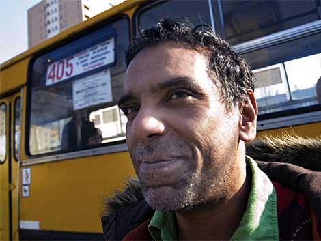 Akmal Shaikh, en una foto de archivo. | Afp