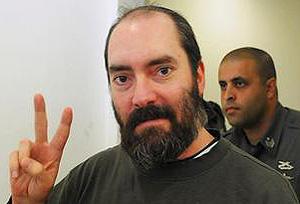 Teitel, 'victorioso' a pesar de su detención. | Ap