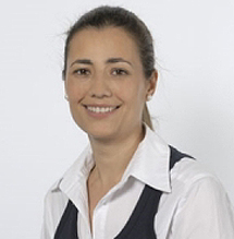 La concejala de Pozuelo, Yolanda Estrada.