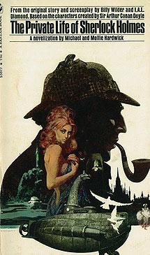 'La vida privada de Sherlock Holmes'. | ELMUNDO.es