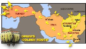 Ruta del opio, (Asia Times)