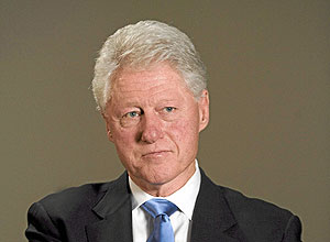 El ex presidente de EEUU Bill Clinton. | Reuters