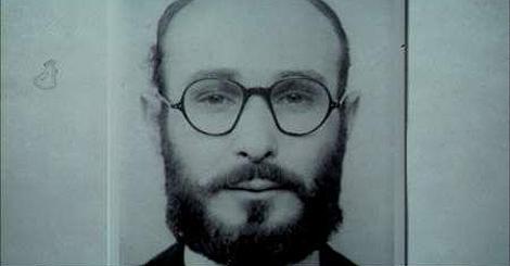 Juan Pujol, en un fotograma de la película Garbo'.