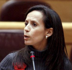 Beatriz Corredor.   Elmundo.es