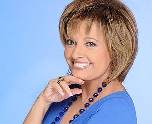 Maria Teresa vuelve con un programa 'revival'.