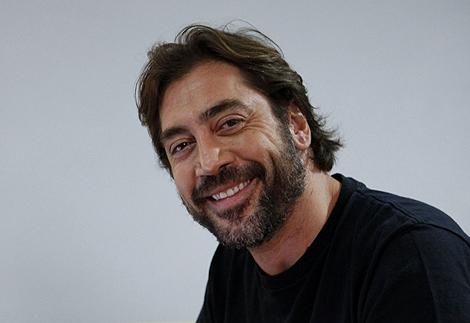 El actor Javier Bardem, fotografiado a finales de 2009. | Foto: EL MUNDO