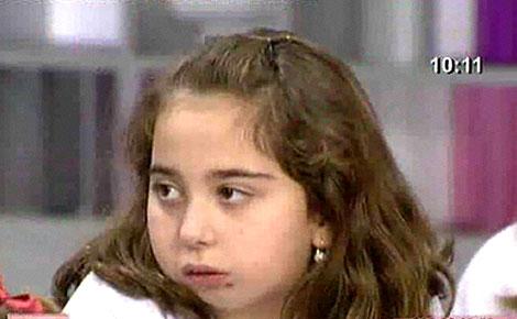 La Hija De Belén Esteban Debuta En Un Programa De Televisión Televisión Elmundo Es