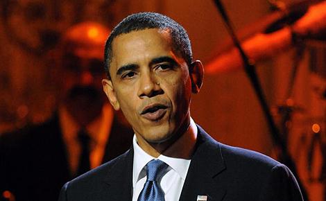 Barack Obama, presidente de los EEUU. (Foto: Efe)