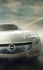 Opel Flextreme GT/E