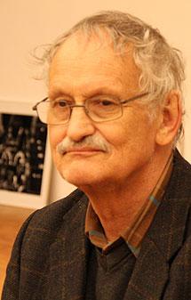 Jürgen Heinemann. | ELMUNDO.es