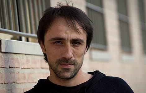 Miguel Blanco, despedido mientras estaba de baja. | Alberto Di Lolli