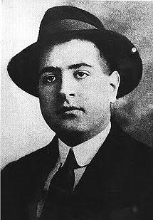 El portugués Mário Sá-Carneiro