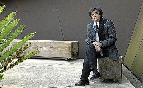 Carlos Ferrater.   Juan Manuel Baliellas