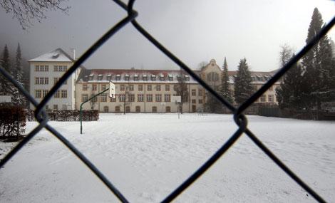 Convecto benedictino de Ettal, en Baviera, investigado por pederastia.| Efe