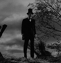 Escena de 'El joven Lincoln'