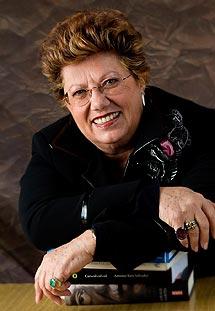 Patricia Martínez de Vicente. | La Esfera
