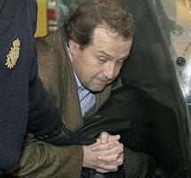 El ex conseller de Turismo, Francesc Buils. | Efe
