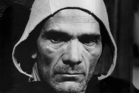 El cineasta italiano Pier Paolo Pasolini. | Cordón Press