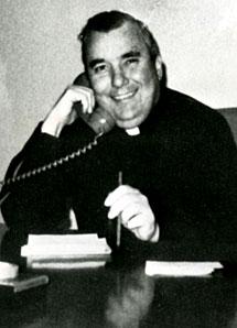 Murphy, en 1974. | AP