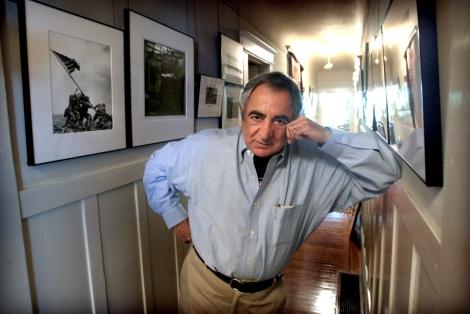 Jim Marshall muere a los 74 años de edad. | Scott Sommerdorf