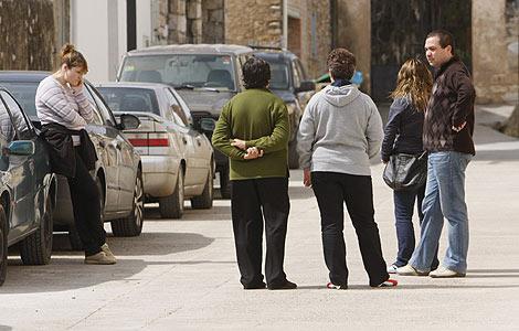 La consternación entre los vecinos es absoluta.| J.MARTÍ