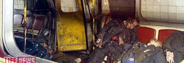 Imagen del interior de los vagones con algunas de las víctimas. | Life News [VEA MÁS IMÁGENES]