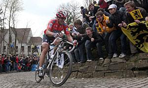 Fabian Cancellara. (Ap)