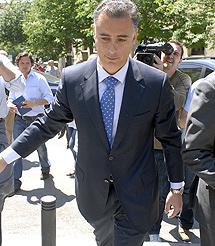 Alberto López Viejo.